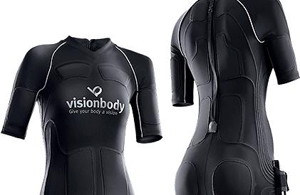 +10 Extreme Gym: traje seco VisionBody Powersuit,la mejor tecnología en electroestimulación muscular (EMS) en La Dehesa, Vitacura y Las Condes.
