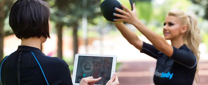 +10 Extreme Gym es pionero en Chile, con el sistema de entrenamiento de electroestimulación wireless de Visionbody. La primera sede del gimnasio boutique se encuentra en La Dehesa.