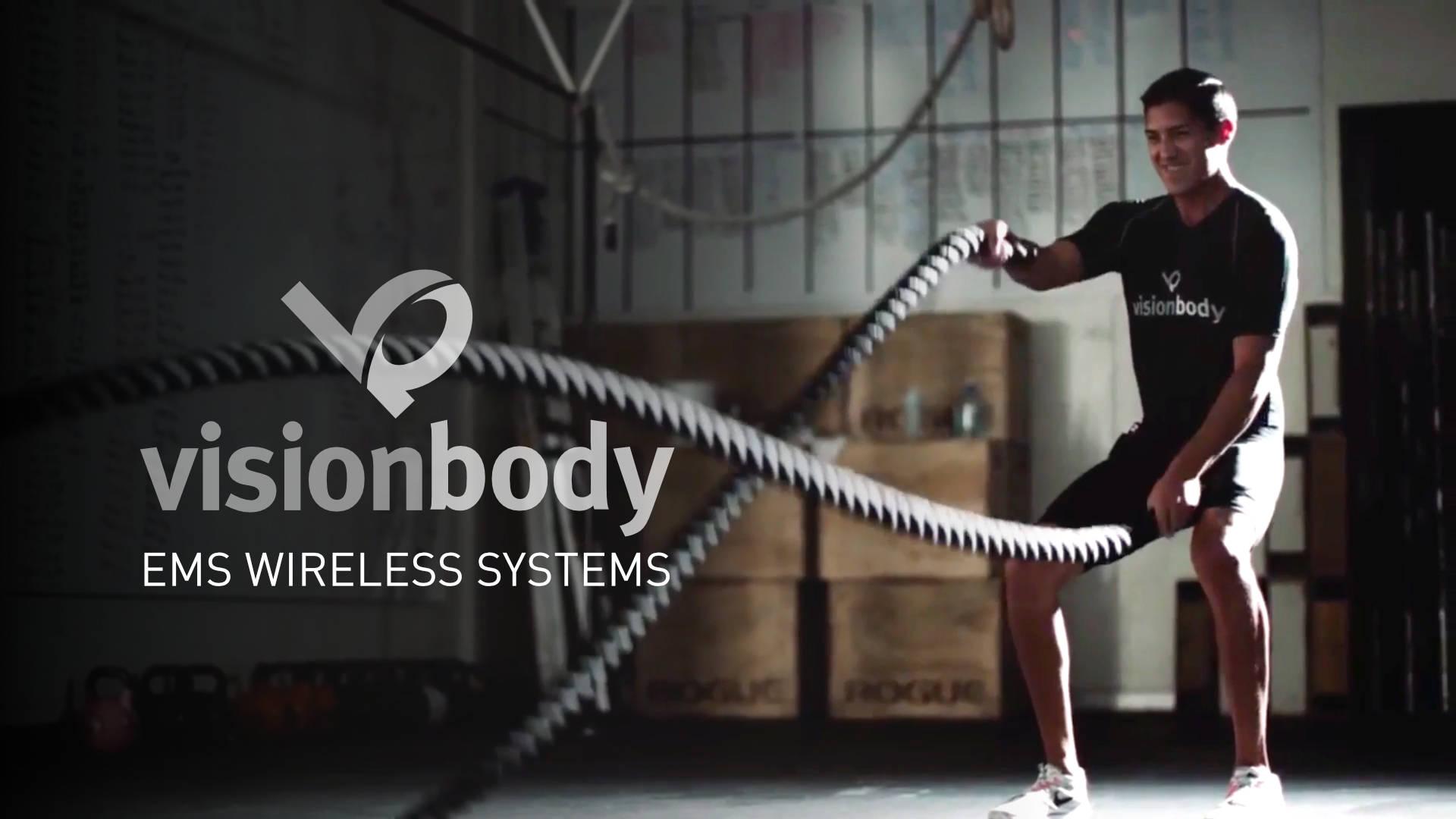 +10 Extreme Gym en Santiago: traje seco VisionBody Powersuit,la mejor tecnología en electroestimulación muscular (EMS) en La Dehesa, Vitacura y Las Condes.